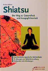Harmonie mit Shiatsu - Evelyn Hähnel