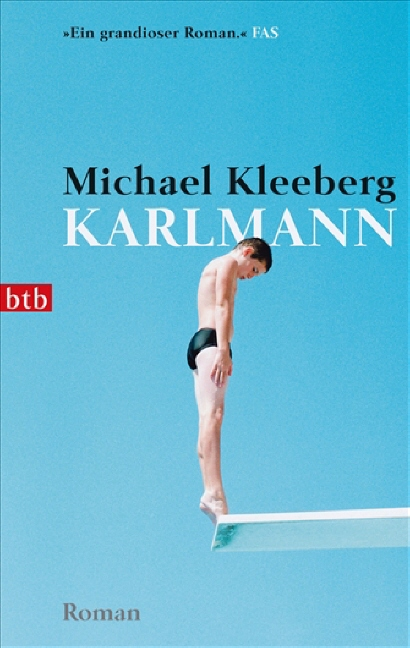 Karlmann: Roman - Michael Kleeberg