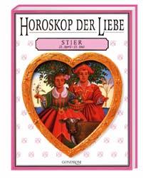 Stier. Horoskop der Liebe - Julia Parker