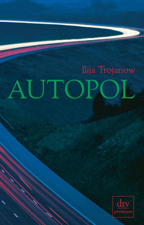 Autopol: Roman - Rudolf Spindler