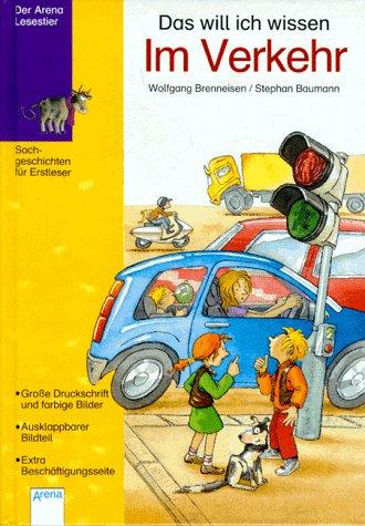 Das will ich wissen, Im Verkehr - Wolfgang Bren...