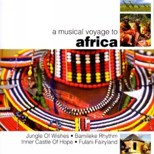 Various - Folklore - a Musical Voyage to Africa