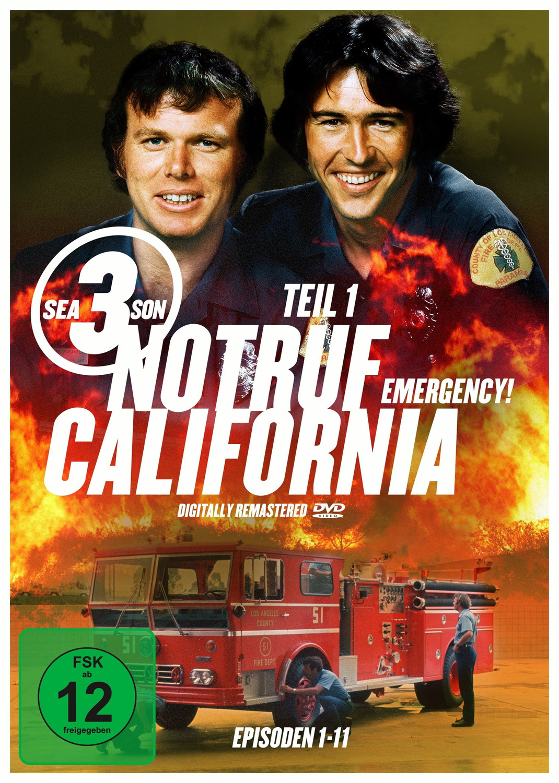Notruf California Emergency! 3.1