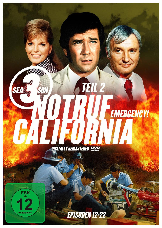 Notruf California Emergency! 3.2