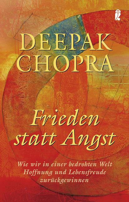Frieden statt Angst: Wie wir in einer bedrohten...