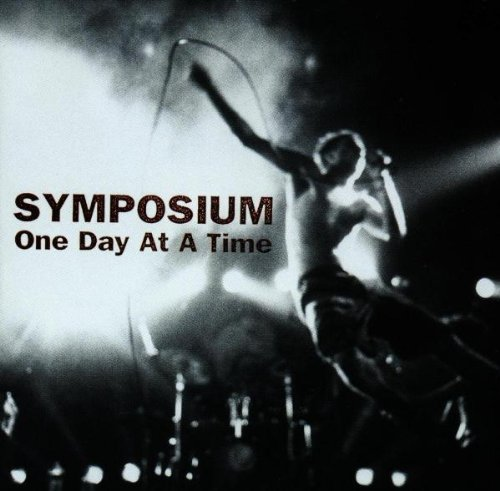 Symposium - One Day at a Time (Mini-Album)