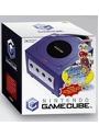 Nintendo GameCube blau [inkl. Controller Mario Sunshine und Memory Card 59]