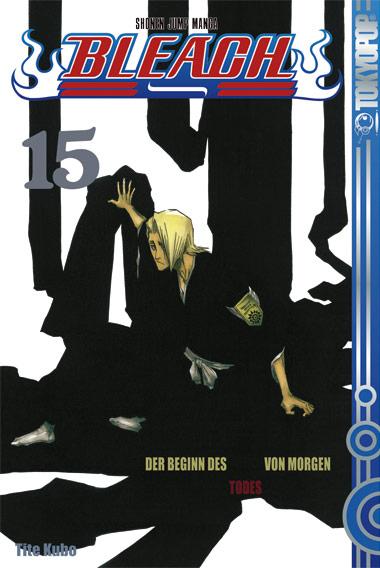 Bleach Bd 15 - Tite Kubo