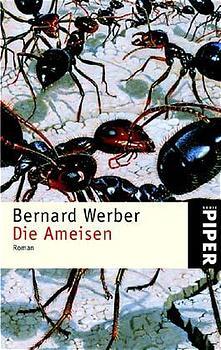 Die Ameisen - Bernard Werber