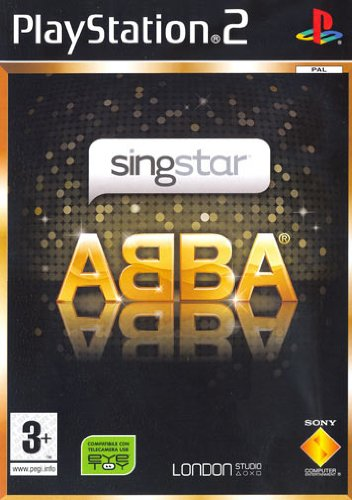 SingStar: ABBA [Internationale Version]