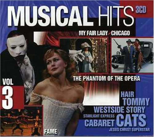 Musical Hits - Vol. 3-Musical Hits