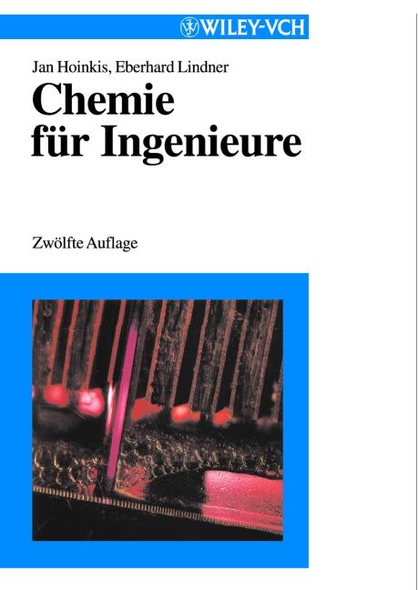 Chemie für Ingenieure - Jan Hoinkis
