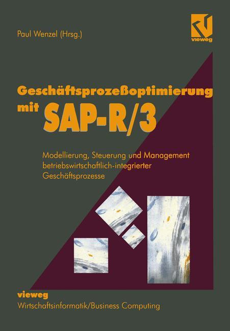 Geschäftsprozeßoptimierung mit ´ SAP- R/3´