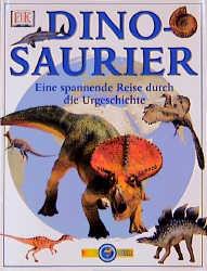 Wissen visuell: Dinosaurier - David Lambert