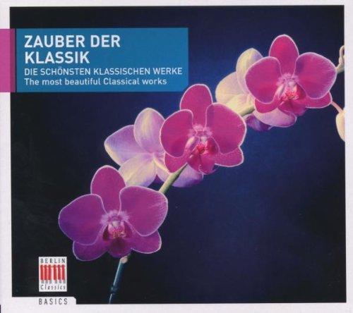 Kurt Masur - Zauber der Klassik:die Schönsten Klassischen Werke