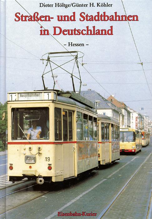Strassen- und Stadtbahnen in Deutschland: Straß...