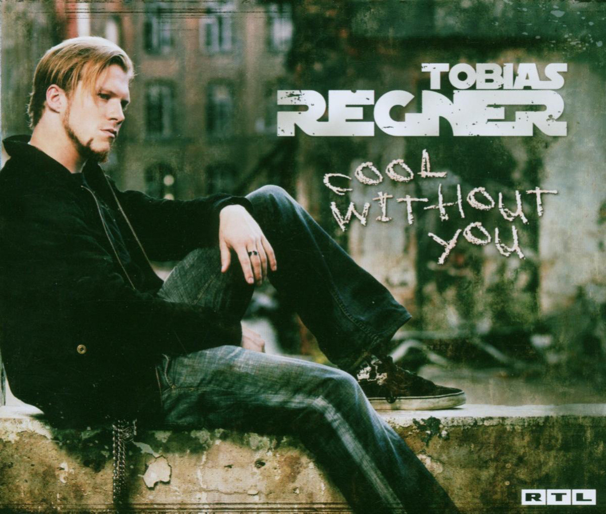 Tobias Regner - Cool Without You/Basic