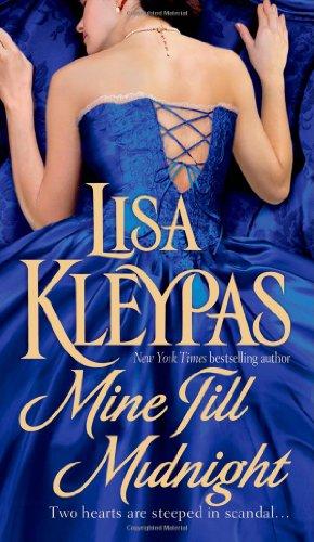 Mine Till Midnight (Hathaway) - Lisa Kleypas