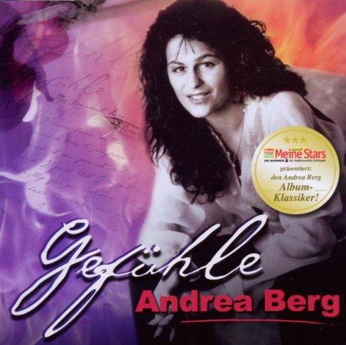 Andrea Berg - Gefühle (Meine Stars Edition)