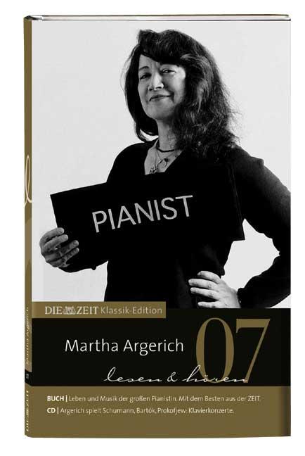 DIE ZEIT Klassik-Edition: Band 7 - Martha Arger...