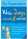 Das Jungenfragebuch: Was Jungs wissen wollen - Wolfgang Hensel [8. Auflage 2012]