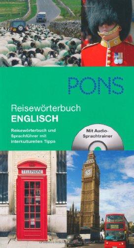 PONS Reisewörterbuch Englisch: Reisewörterbuch ...