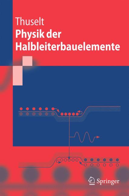 Physik der Halbleiterbauelemente: Einführendes ...
