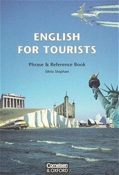 English for Tourists, Neue Ausgabe, Phrase and ...
