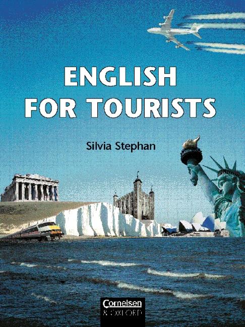 English for Tourists, Neue Ausgabe, Course Book...