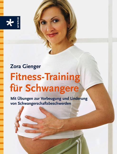 Fitness-Training für Schwangere: Mit Übungen zu...