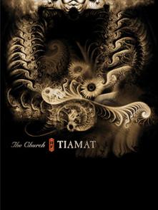 Tiamat - The Church of Tiamat