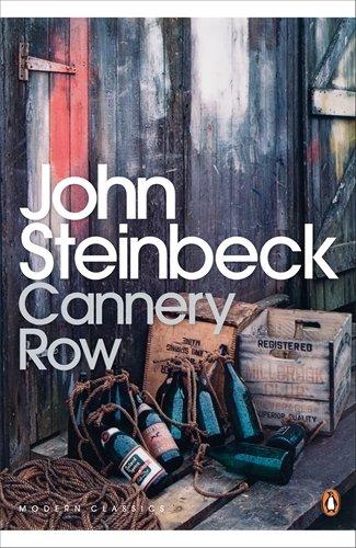 Cannery Row (Penguin Modern Classics) - John Steinbeck