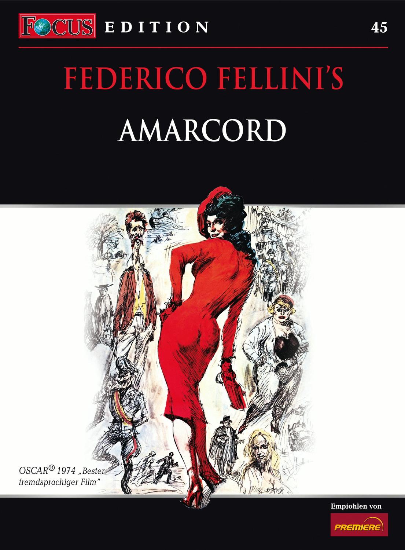 Amarcord - FOCUS-Edition