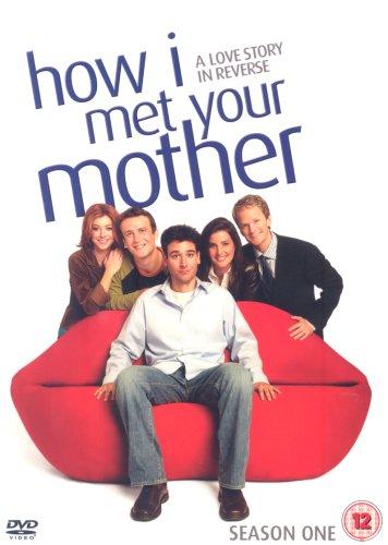 How I Met Your Mother - Season One [UK Import]