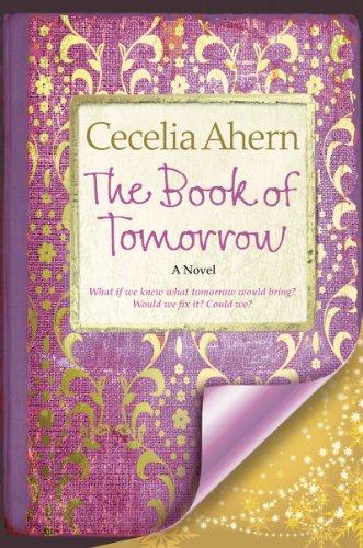 Book of Tomorrow - Cecelia Ahern