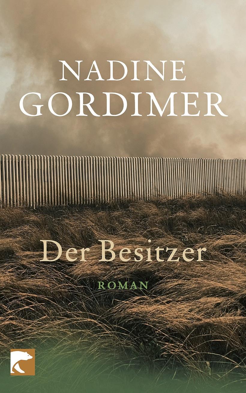 Der Besitzer - Nadine Gordimer