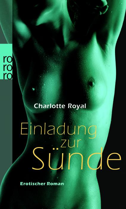 Einladung zur Sünde - Charlotte Royal