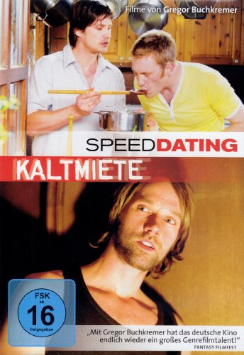 Kaltmiete/Speed Dating