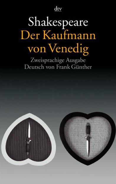 Der Kaufmann von Venedig: Zweisprachige Ausgabe - William Shakespeare