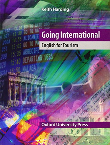Going International: Student´s Book: English fo...