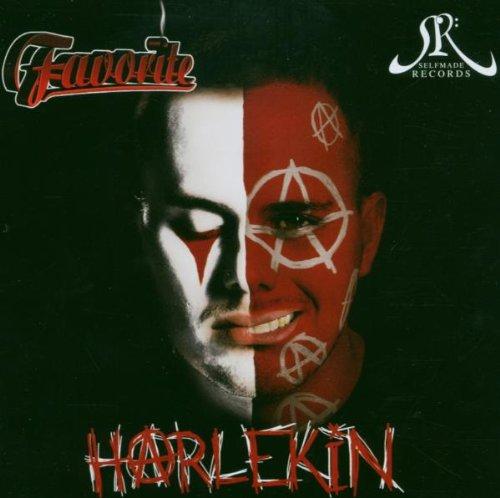 Favorite - Harlekin