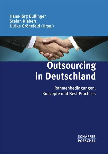 Outsourcing-Projekte erfolgreich realisieren - ...