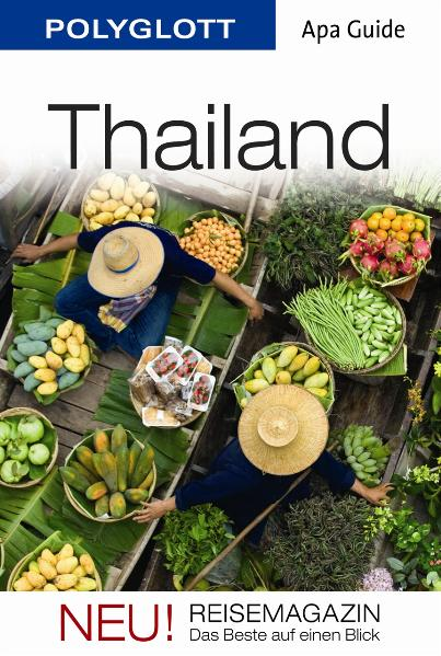 Thailand - Andrew Forbes