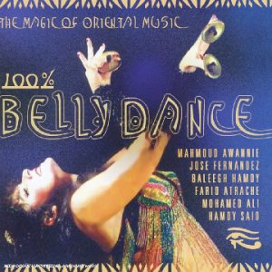 Various - 100% Belly Dance