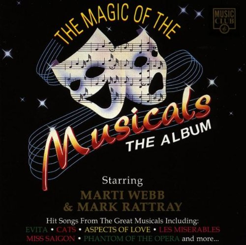 Marti Webb & Mark Rattray - The Magic of the Mu...