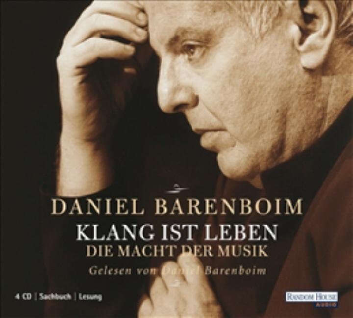 Klang ist Leben: Die Macht der Musik - Daniel B...