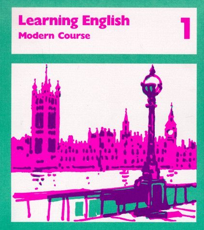 Learning English 1. Modern Course. Pupil´s Book