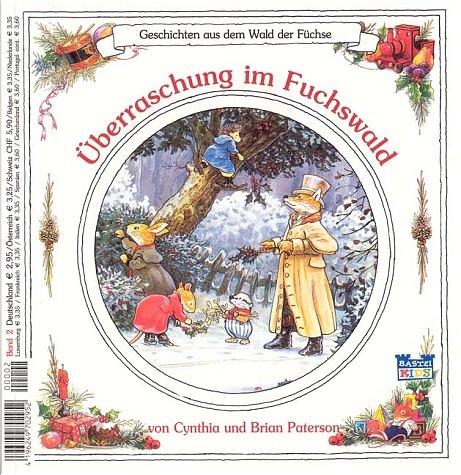 Überraschung im Fuchswald - Cynthia Paterson