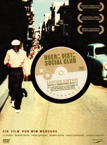 Buena Vista Social Club (Limited Edition)