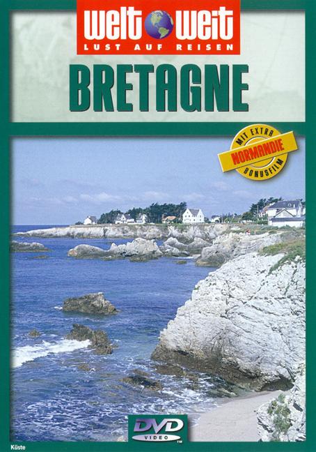 Bretagne - Weltweit (+ Normandie) - Unbekannt